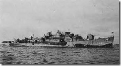 USS Tabberer