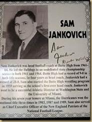 Coach Sam