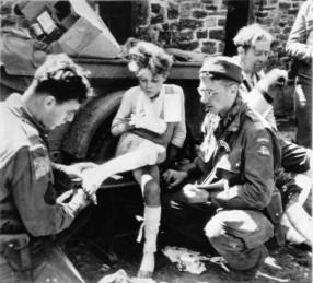 army-medic-boy